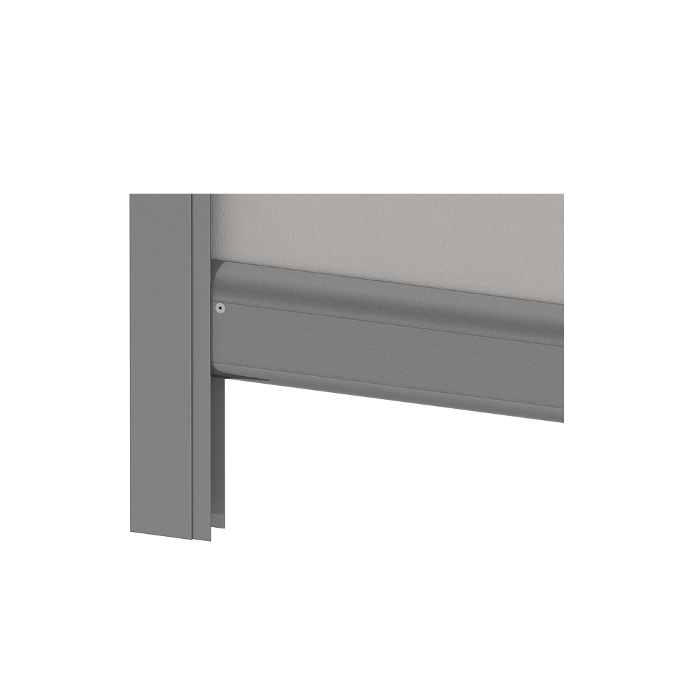 ziptrak balcony