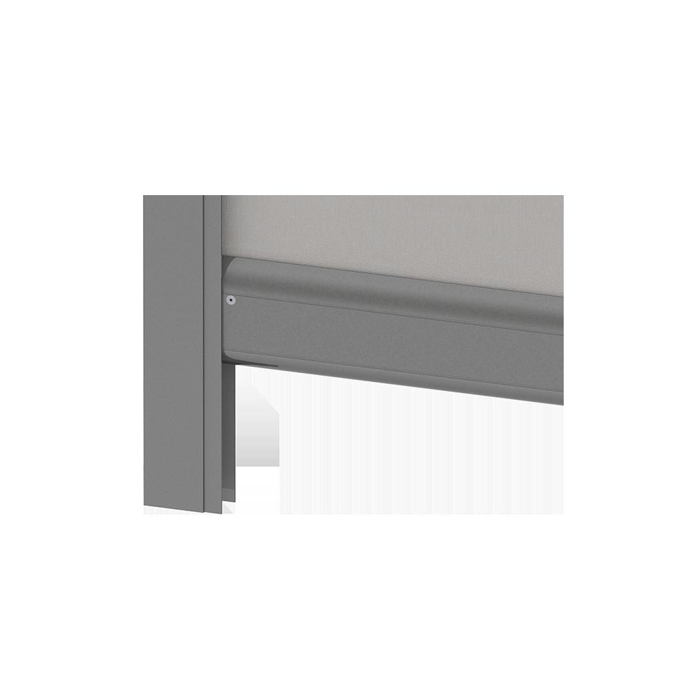 zip screen external blinds