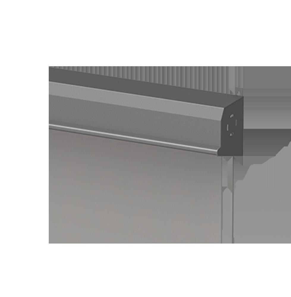 motorized exterior shades