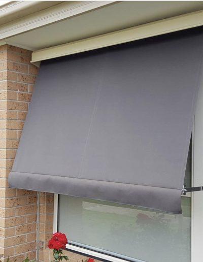 windoware patio blinds