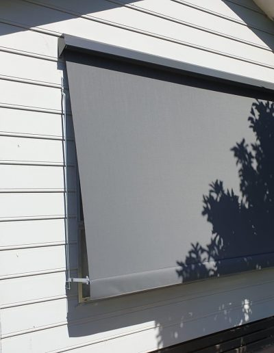 exterior blinds and shades