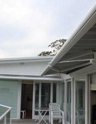 verandah awnings