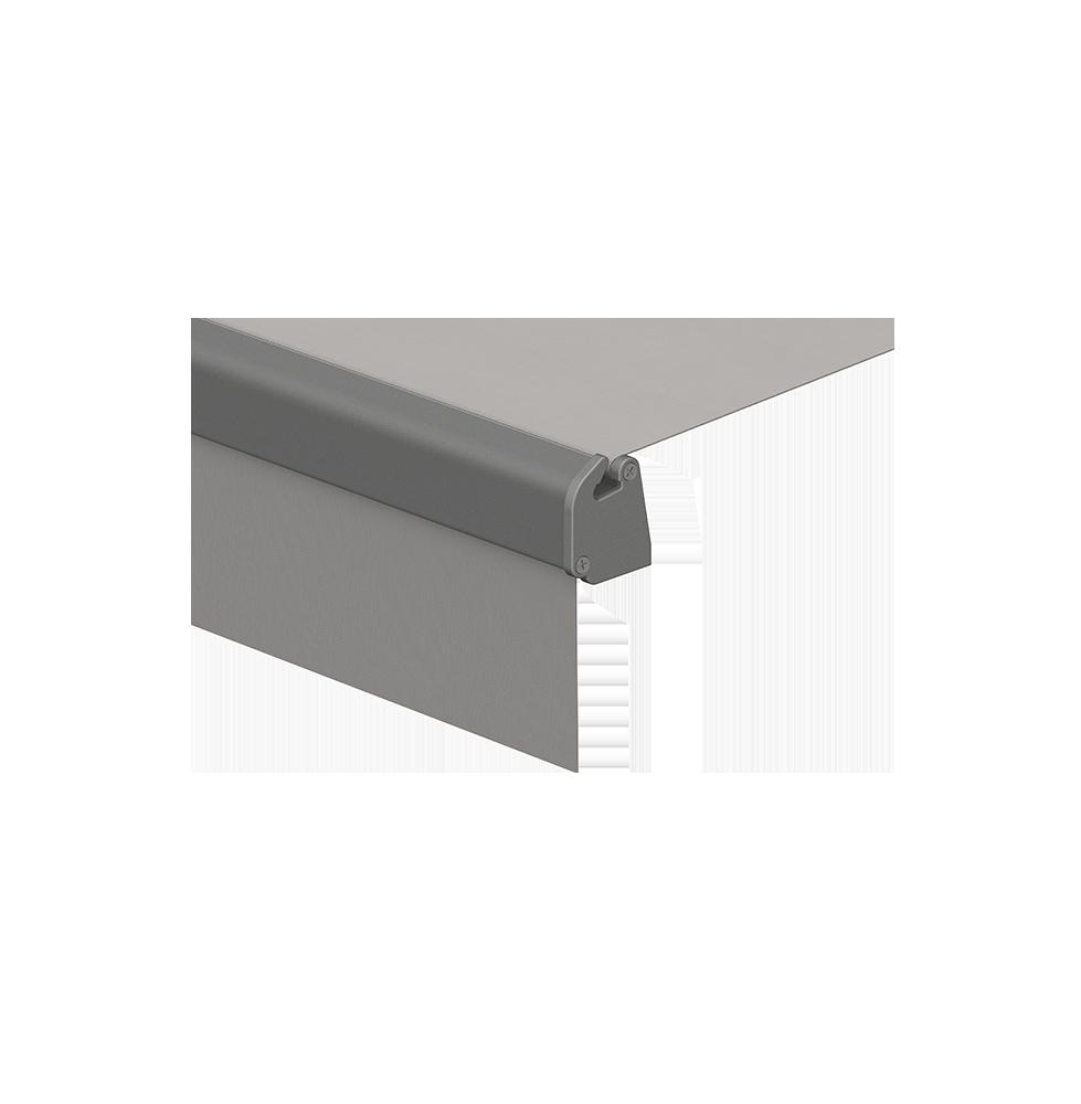 residential metal awnings