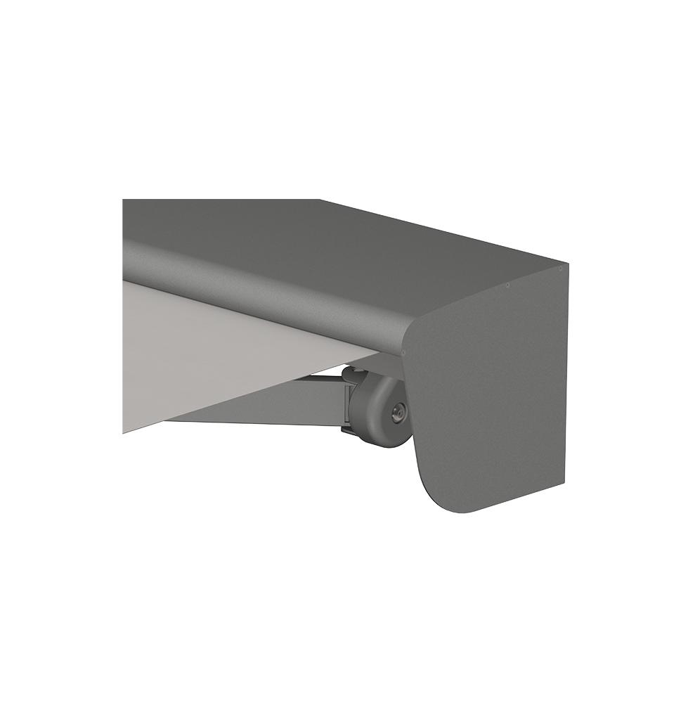 motorized retractable awnings prices