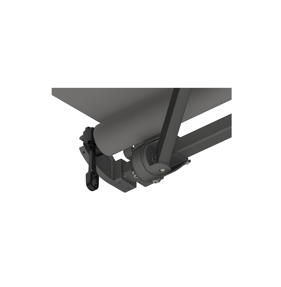 extendable awning