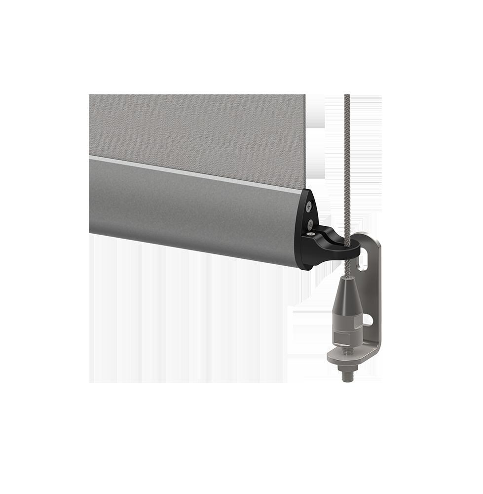 external vertical blinds
