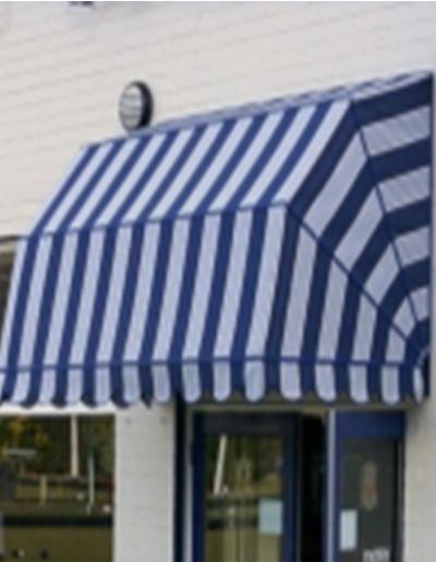 front door canopy installers